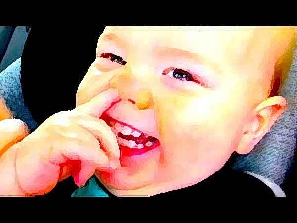 Uit je neus eten is goed voor je gezondheid zegt onderzoek