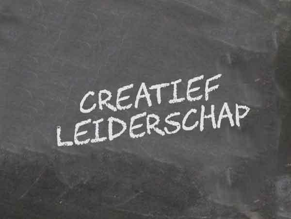 Beste boeken over creatief leiderschap 2016 (een top 10)