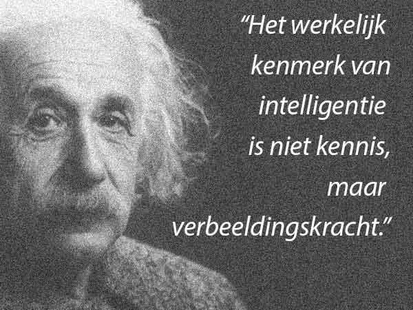 Atheïsten zijn intelligenter dan religieuzen