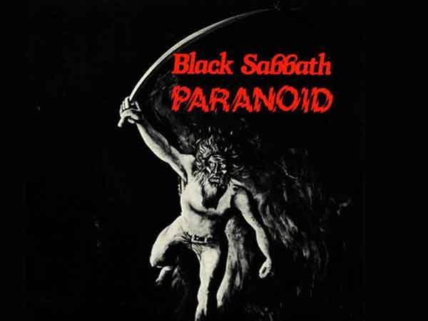 Beste metal plaat aller tijden isParanoid Black Sabbath volgens Rolling Stone – top 100