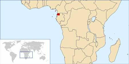 Rijkste land van Afrika Equatoriaal Guinea