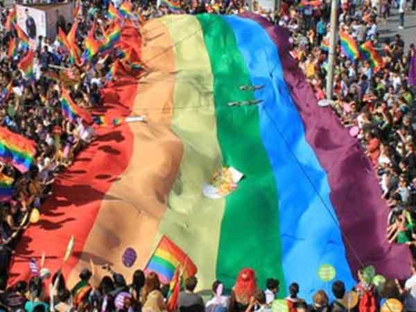 Homo vriendelijkste stad ter wereld is Madrid – Top 100, Amsterdam 2e