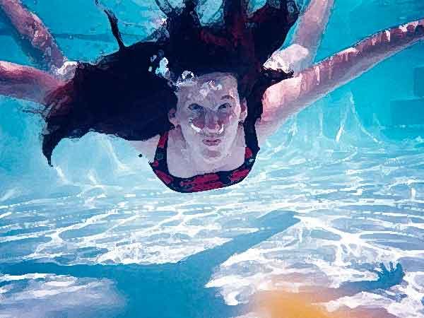 Mooiste zwembad van Nederland is het Tikibad in Wassenaar – De top 20