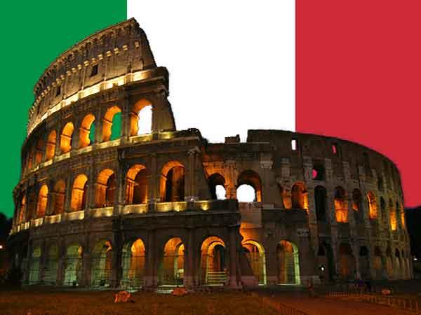 Grootse steden in Italië – Top 50, met natuurlijk Rome op één