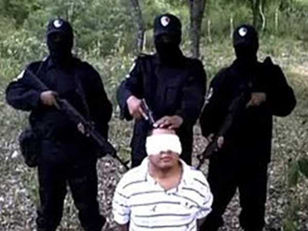 Gevaarlijkste bende ter wereld is de Los Zetas (top 10 met intro-video)