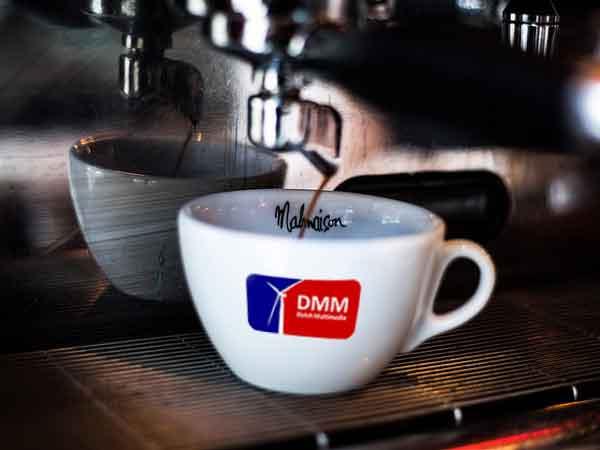 Hoeveel koffie drinkt een Nederlander? Best wel veel…