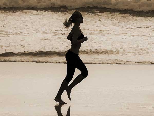 Strand is zeer gezond voor je, zeggen diverse onderzoeken
