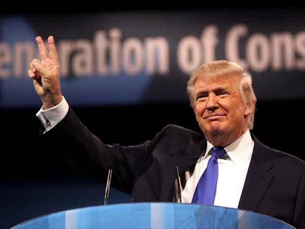 Trump stemmers gaan eerder dood en vinden dat schijnbaar niet erg
