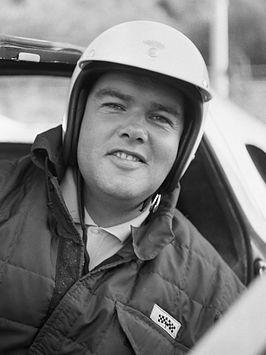 Ben Pon in 1964