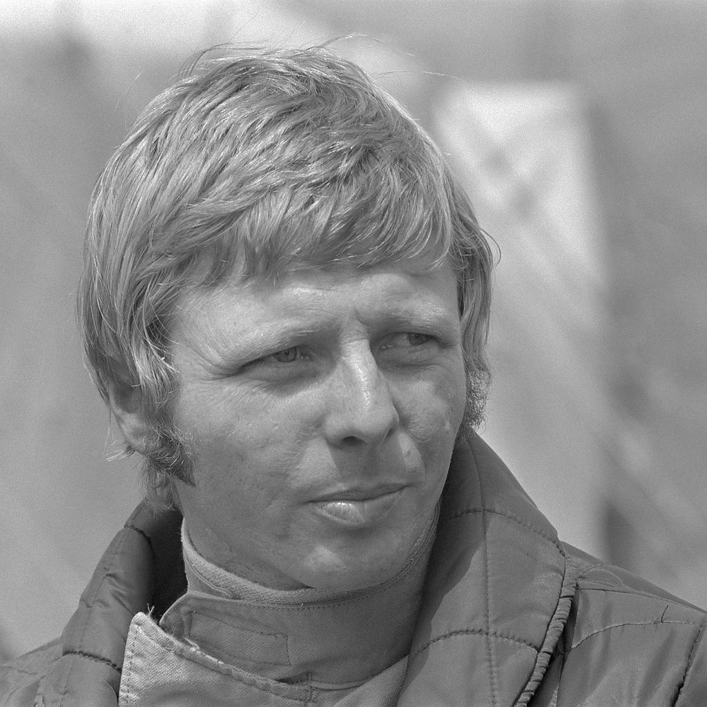 Gijs van Lennep in 1971