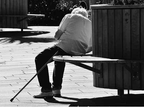 Vroeg met pensioen gaan wordt je dood zegt onderzoek