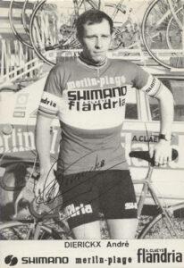 André Dierickx