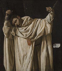 San Serapio - De heilige Serapion - 1628