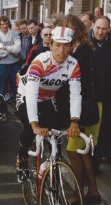 Eddy Schepers