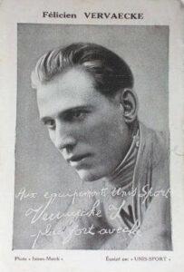 Félicien Vervaecke