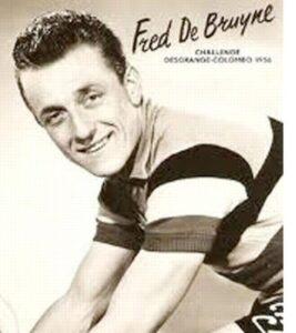 Fred De Bruyne