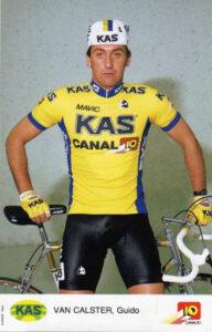 Guido Van Calster
