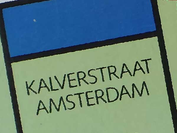 Duurste winkelstraat van Nederland is de Kalverstraat – De Top 10
