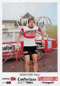 Marc Demeyer