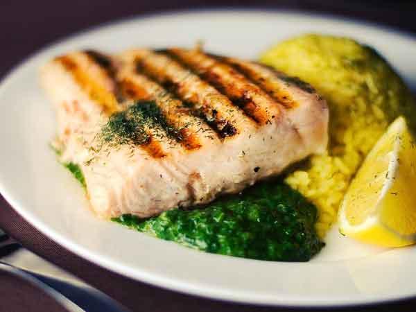 Van vis eten word je intelligenter zegt onderzoek en je gaat er beter van slapen!