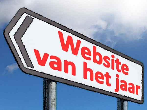 Beste website van Nederland 2017 is die van Radar