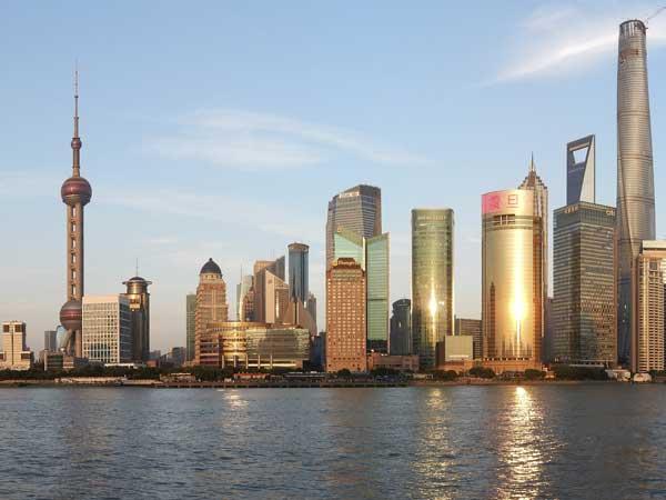 Dichtst bevolkte stad er wereld is Shanghai (top 25)
