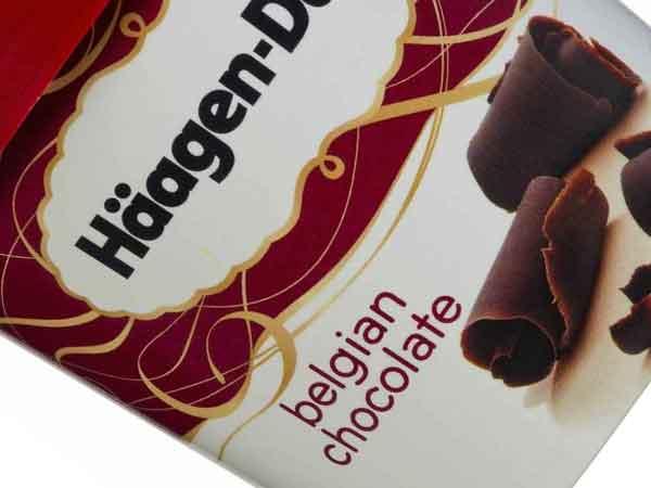 Lekkerste ijs uit de supermarkt  is Häagen-Dazs Belgian chocolate – de top 7