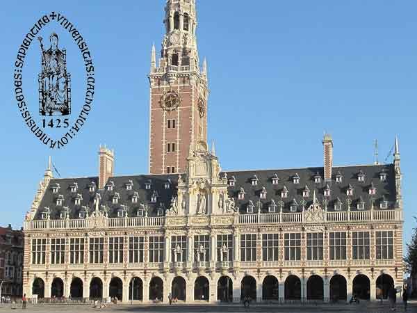 Meest innovatieve universiteit van Europa 2018 is de KU Leuven – De Top 100