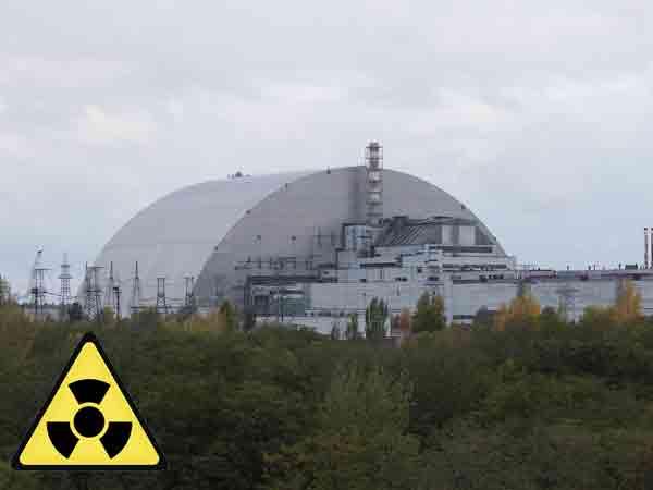 Duurste ongeluk aller tijden: Tsjernobyl met $200 miljard – De Top 10