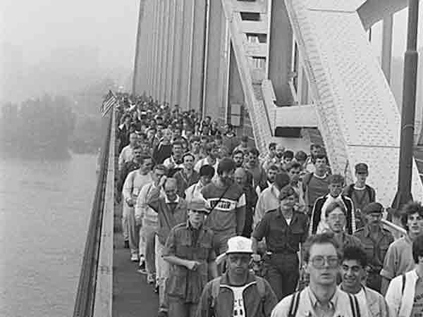 Populairste evenement in Nederland is de Vierdaagse Nijmegen (2018)