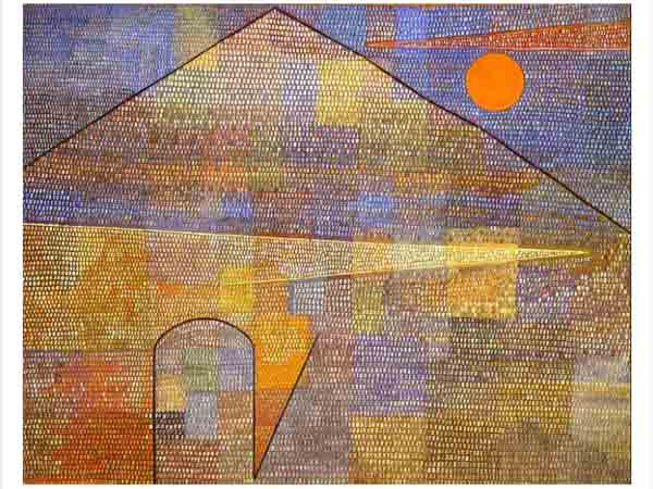 Bekendste Duitse schilder is Paul Klee – De Top 10
