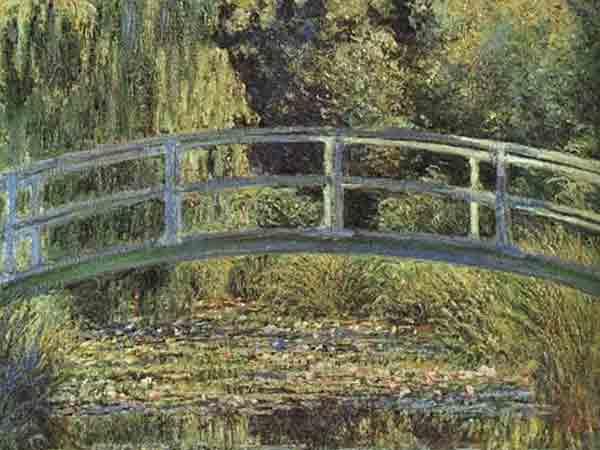 Beroemdste Franse schilders – Top 10 met Claude Monet op één