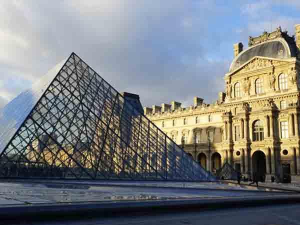 Grootse museum ter wereld is het Louvre – De top 20