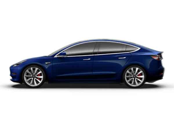 Betrouwbaarste elektrische auto's 2021 (meest en minst…)