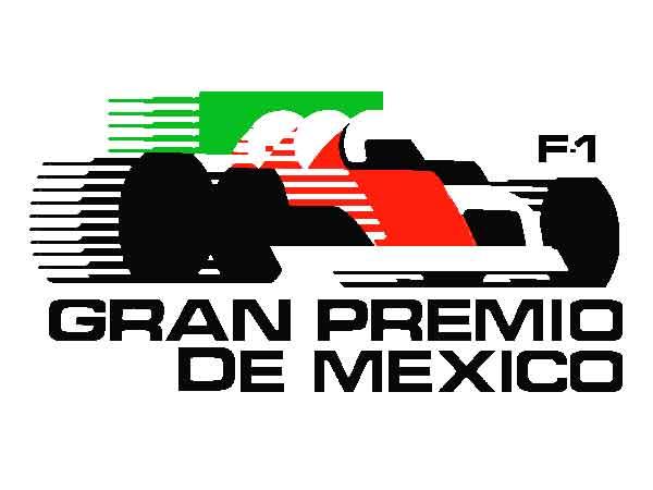 Alle winnaars Formule 1 Grand Prix Mexico sinds 1963