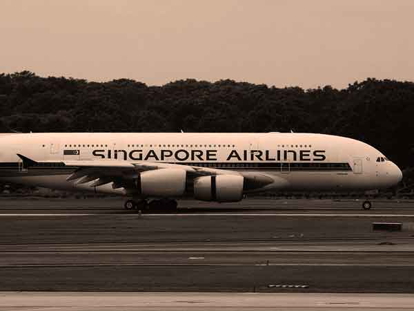 Wat is de beste vliegtuigmaatschappij 2019? Singapore Airlines – Top 10