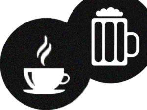 Alcohol en koffie zorgen dat je oud kan worden