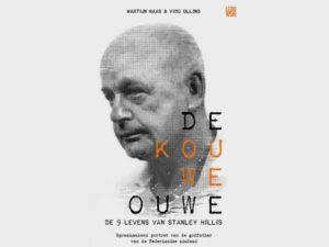 Boeken over Nederlandse criminaliteit