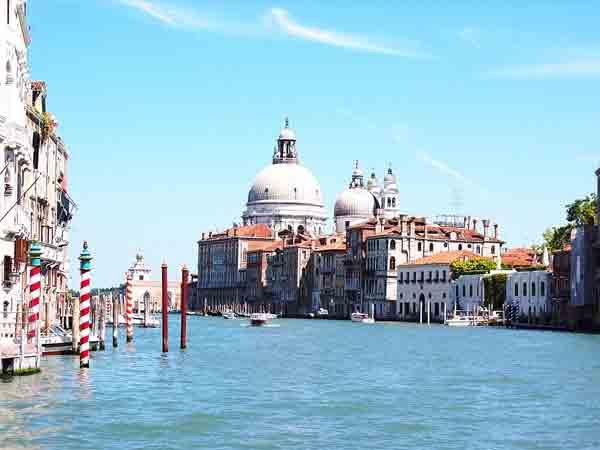 Canal Grande, Venetië