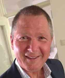 Karel Pronk