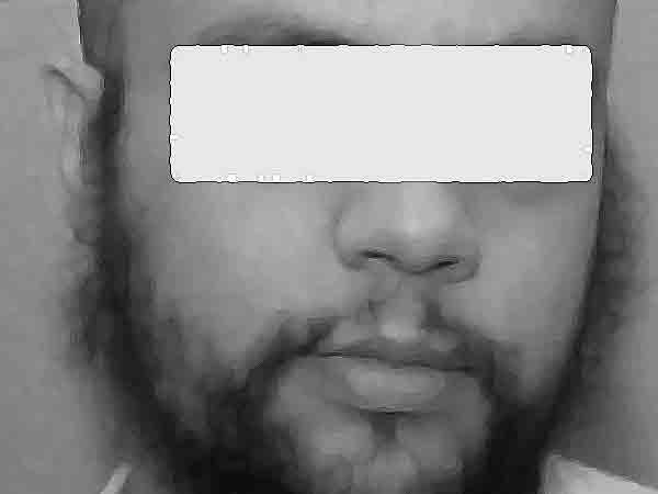 Mohammed Bouyeri, moordenaar van Theo van Gogh