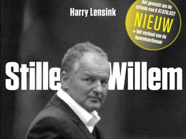 Willem Endstra: Bankier van de onderwereld – Korte biografie