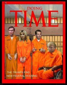 Donald Trump - Familie