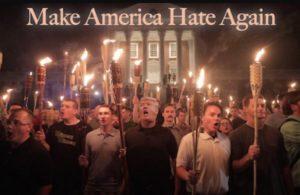 Donald Trump - Racisme