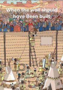 Donald Trump - The Wall