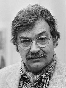 Karel Appel (1982)