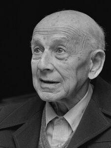 Paul Citroen in 1981