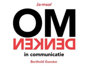 Samenvatting van Ja-maar... Omdenken - Berthold Gunster