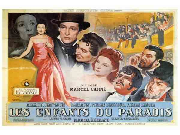 Top 100 beste Franse films aller tijden (STVZ 2019)