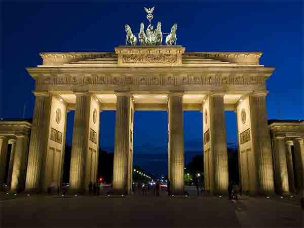 Top 50 Grootste steden van Duitsland
